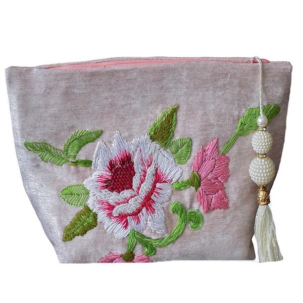 کیف دستی گلدوزی شده